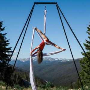 Mesmerie Entertainment LLC - Circus Entertainment / Fire Dancer in Denver, Colorado