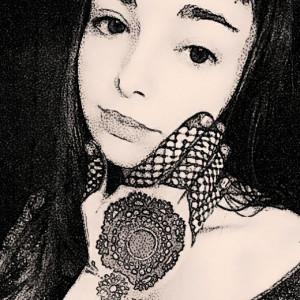 Katie Minich - Henna Tattoo Artist in Klamath Falls, Oregon