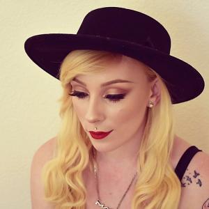 Katy Dutil MUA - Makeup Artist in Santa Rosa, California