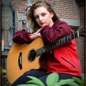 Kayla Avitabile - Singer/Songwriter - Singing Guitarist in Boston, Massachusetts