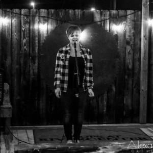 Kayla the Poet - Spoken Word Artist in San Marcos, Texas