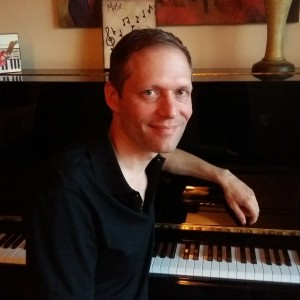 Kayser's Pop Classics - Pianist in Saint Leonard, Quebec