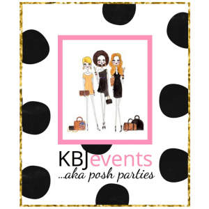 KBJ events aka Posh Parties - Event Planner in Los Angeles, California