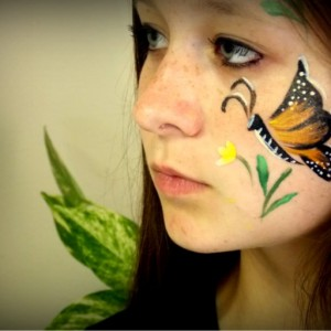 KC Face and Body Art - Face Painter in Kansas City, Missouri