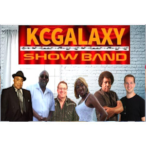 KC Galaxy Show Band with DJ (Jeep) - Cover Band in Kansas City, Missouri