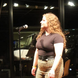 Keauna Joy - Singer/Songwriter / Pop Singer in Grand Rapids, Michigan