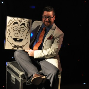 Keegano Magic & Entertainment - Comedy Magician in Regina, Saskatchewan