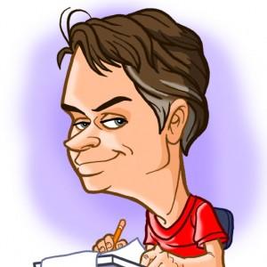 Keen Cartoons - Caricaturist in Toronto, Ontario