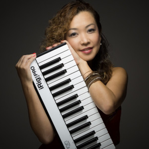 Keiko Komaki Solo Piano - Jazz Pianist in New Orleans, Louisiana