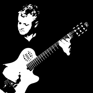 Keith Calmes - Guitarist in Ocean Grove, New Jersey