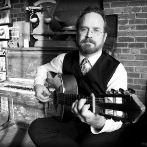 Keith Gehle, solo guitarist - Classical Guitarist in Atlanta, Georgia