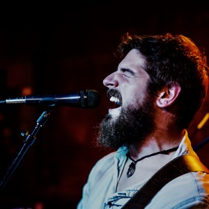 Keith Paluso and The Wolf River Gospel - Singer/Songwriter / Singing Guitarist in Memphis, Tennessee