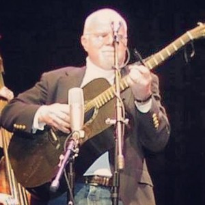 Keith Vincent - Singing Guitarist in Henderson, Kentucky