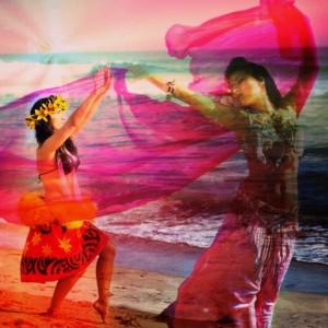 Haukea Hula & Tahitian Show - Hula Dancer / Belly Dancer in Buena Park, California