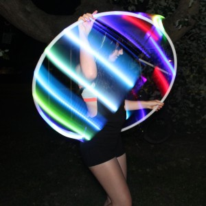 Kelby Shaw Hoops - Hoop Dancer in Pinckneyville, Illinois