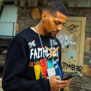 """Kele The Square"" - Hip Hop Artist in Tulsa, Oklahoma"