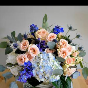 Kelley's Flowers LLC. - Event Florist in Galena, Illinois