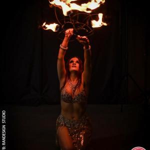 Kelly Avena Bellydance - Fire Dancer / Samba Dancer in Anaheim, California
