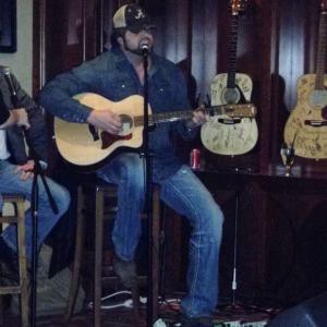 Kelly Rivers Burrough - Singing Guitarist in Killen, Alabama