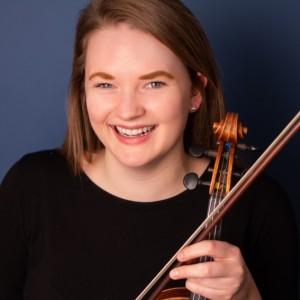 Kelsey Ferguson-Violin - Violinist / Strolling Violinist in Cleveland, Ohio