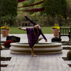 Kelsey Lee - Choreographer in Dayton, Ohio