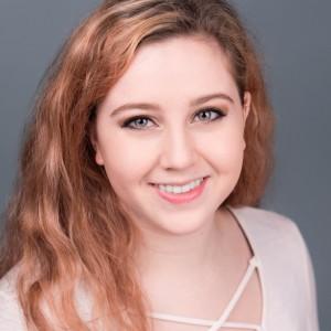 Kelsey Rene Bergeron - Actress in New York City, New York