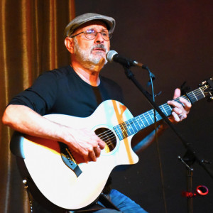 Ken Dunn - Singing Guitarist in Hamilton, Ontario