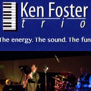 Ken Foster Trio - Wedding Band / Dance Band in Salt Lake City, Utah