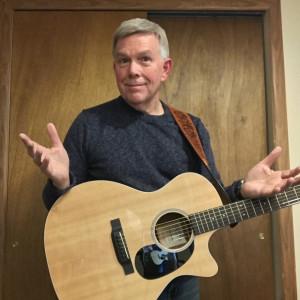 Ken Schwartz Music - Singing Guitarist in Delaware, Ohio