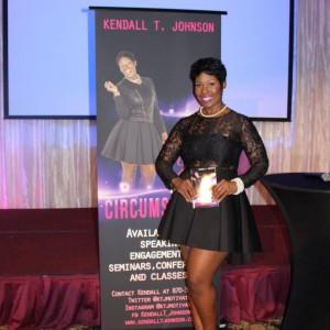 Kendall The Motivational Speaker - Motivational Speaker in Orlando, Florida