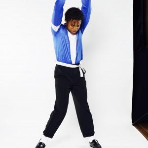 Kendrick - Michael Jackson Impersonator / Impersonator in Shreveport, Louisiana