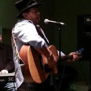 Kenny Law & The Lawmen - Country Band in Delray Beach, Florida