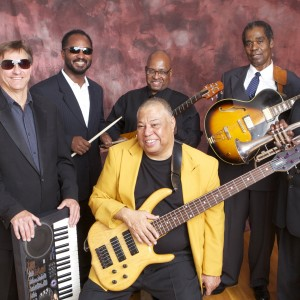 Kenny Wright and The A Train - Jazz Band / Bossa Nova Band in Washington, District Of Columbia