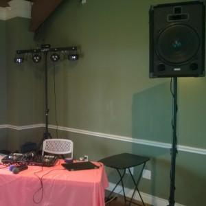 Kenomix Remix and Mobile DJs - DJ in Houston, Texas