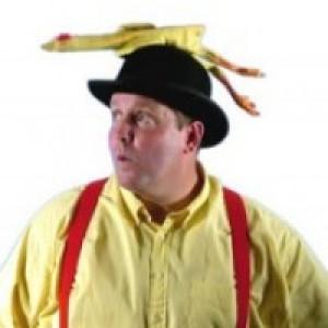 Ken Schultz - Comedy Show in Plainfield, Illinois