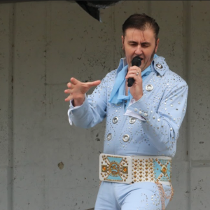 James Weber Elvis - Elvis Impersonator / Impersonator in Union, Missouri