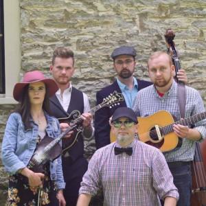 Kentucky Bourbon Trailers - Country Band in Lexington, Kentucky