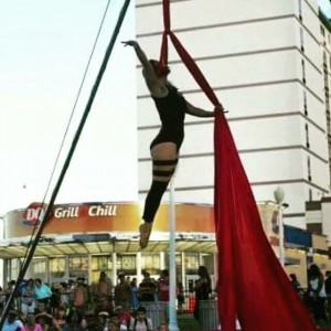 Keren Maceira Performing Artist - Aerialist / Circus Entertainment in Virginia Beach, Virginia