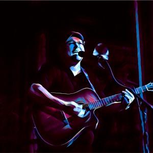 Kerr Griffin - Singing Guitarist in Watertown, Massachusetts