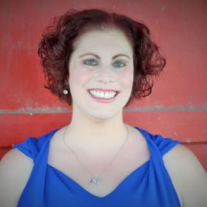 Kerri Lyn Scott, Professional Singer - Classical Singer in Elk Grove, California