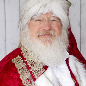 Kettle Moraine Santa - Actor in Plymouth, Wisconsin