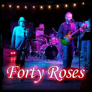 Forty Roses - Cover Band / 1990s Era Entertainment in Oklahoma City, Oklahoma