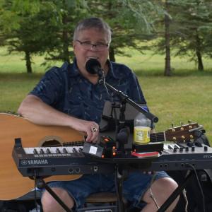 Kevin Clark - Singer/Songwriter / Singing Guitarist in Millbury, Ohio