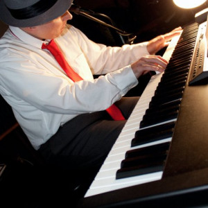 Kevin Gault - Pianist / Classical Pianist in Columbus, Ohio