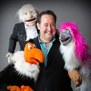 Kevin Johnson - Ventriloquist / Variety Entertainer in Temecula, California