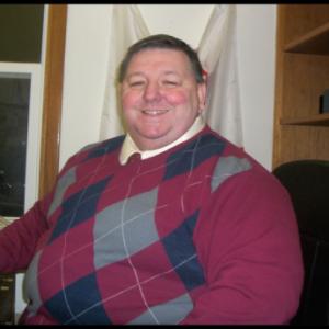Kevin Jones - Christian Speaker in Des Moines, Iowa
