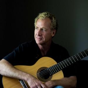 Kevin Love - Classical Guitarist / Guitarist in London, Ontario