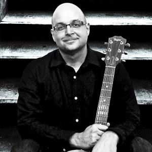 Kevin Pedini - Singing Guitarist in Baltimore, Maryland