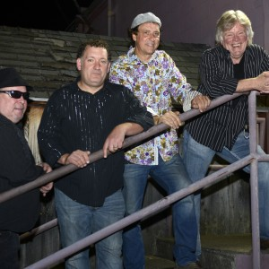 Kevin T Norris & the Classic Rock Revue - Classic Rock Band in Billerica, Massachusetts
