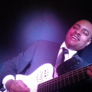Kevin Williams - Singing Guitarist in Sicklerville, New Jersey